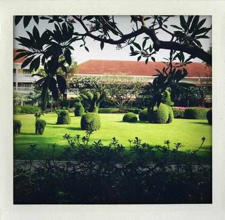 Centara Grand Beach Resort & Villas Hua Hin: Hotel