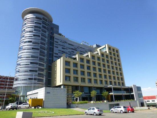 Hilton Windhoek: Hotel
