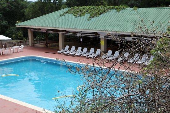 Raices Esturion Hotel: Een heerlijke omgeving om je te ontspannen