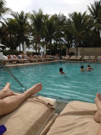 Royal Palm South Beach Miami, A Tribute Portfolio Resort: Pool