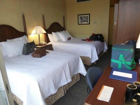 Reitz Union Hotel - UF Campus: room