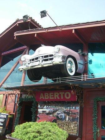 Museu do Automovel - Hollywood Dream Cars: Museu Hollywood Dream Cars