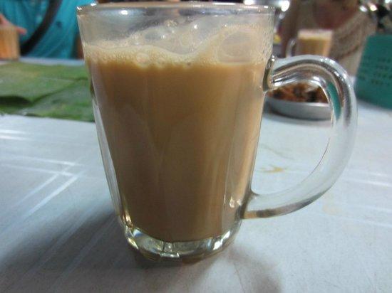 Food Tour Malaysia: ginger thai : so delicious !!!