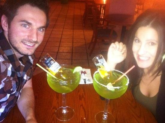 Taco & Tequila: :)