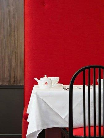 Hotel Carlton Lyon - MGallery Collection: salle de petit-déjeuner