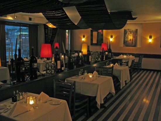 Ciao Bella Italian Restaurant Seattle Menu Prices