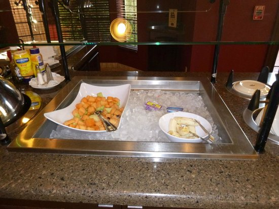 Homewood Suites by Hilton Jacksonville Deerwood Park: breakfast