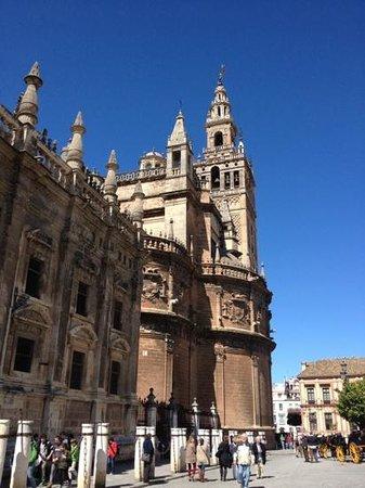 NH Sevilla Viapol: Catedral de Sevilla