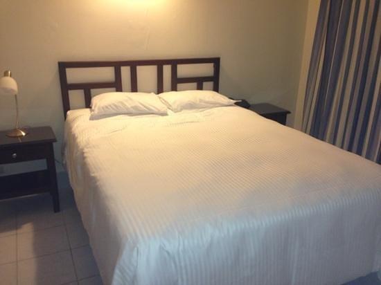 Hotel Versalles : habitación sencilla