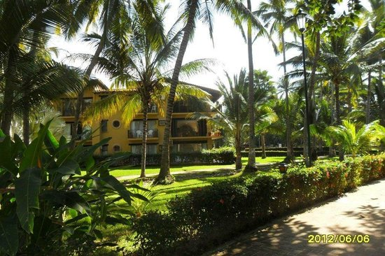 Los Tules Resort: Various views of Los Tules