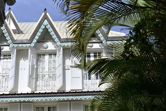 Le Juliette Dodu Hotel Reunion Island