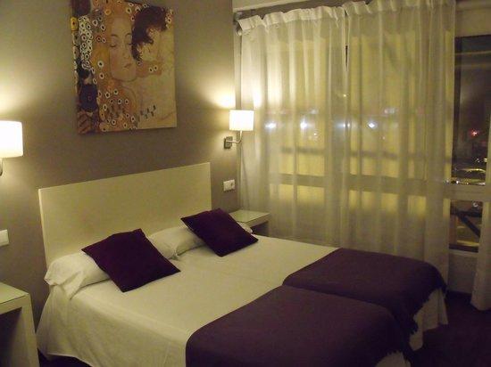Dormavalencia Hostel Regne : CAMERA