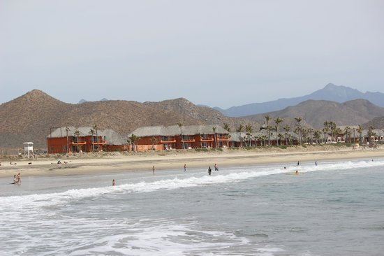 Playa Los Cerritos Beach Surf Colony Resort