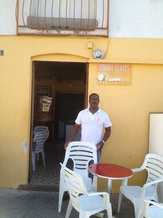 Ziouka Glaces :                                     les meilleures glaces de Martinique