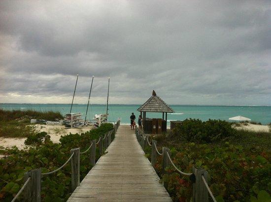 COMO Parrot Cay, Turks and Caicos: Beach