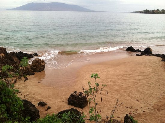 Koa Lagoon : Beaches at Wailea, captivating
