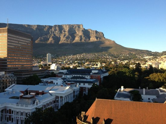 Taj Cape Town: 1009