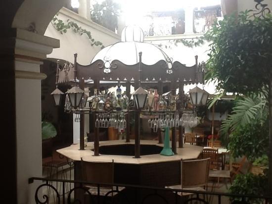 Los Pilares Hotel : barrayann.ruiznoden?fref=ts