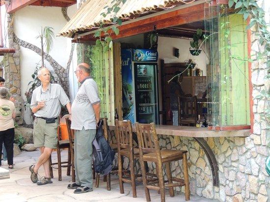 Hotel Cascata Del Bosco: Fun times with Friends at Cascata Del Bosco
