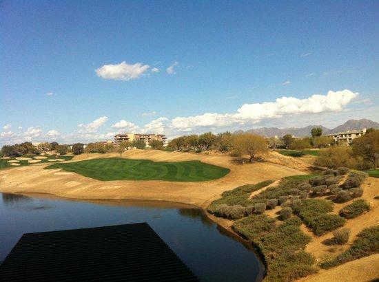 The Westin Kierland Resort & Spa: Golf Field