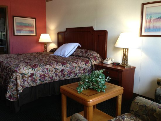 Windmill Inn & Suites: King