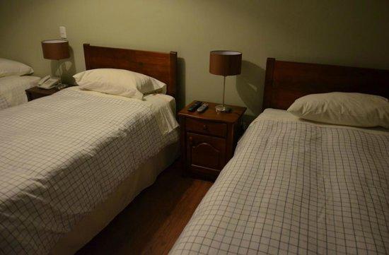 Hotel Loreto: Hab. Triple