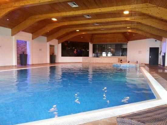 Bryn Meadows Picture Of Bryn Meadows Golf Hotel Spa Maesycwmmer Tripadvisor