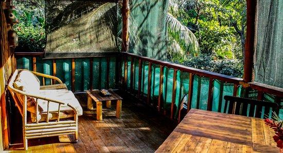 Disfrutalo Ranchos y Villas: Galeria Villa Madera