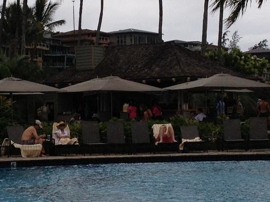 Kauai Marriott Resort: taken day of review
