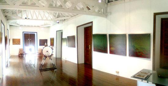 Ars Septem Gallery