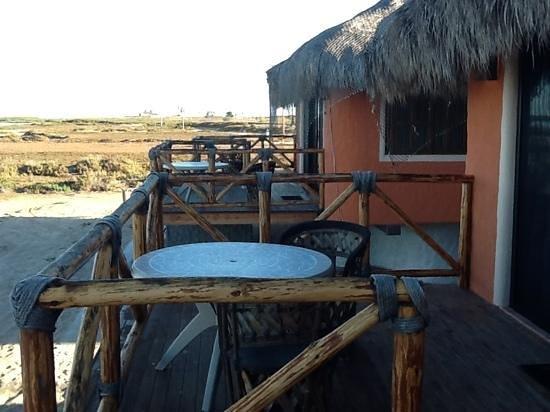 Hotel Villas Mar y Arena Ecotours: servicio ficticio