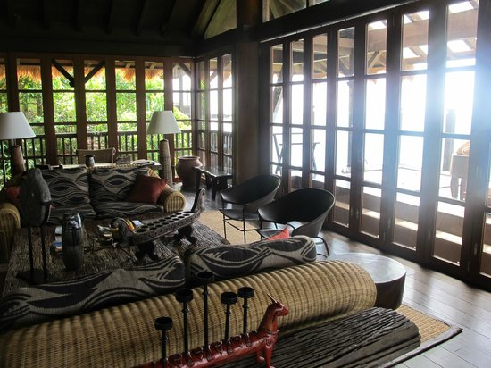 Shangri-La's Boracay Resort & Spa: Tree House Villa