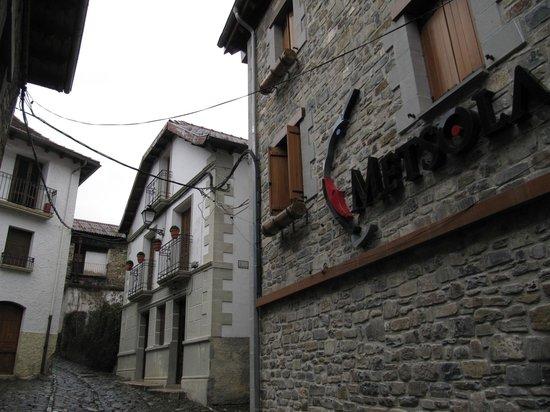 Apartamentos Metsola:                   Apartmentos Metsola
