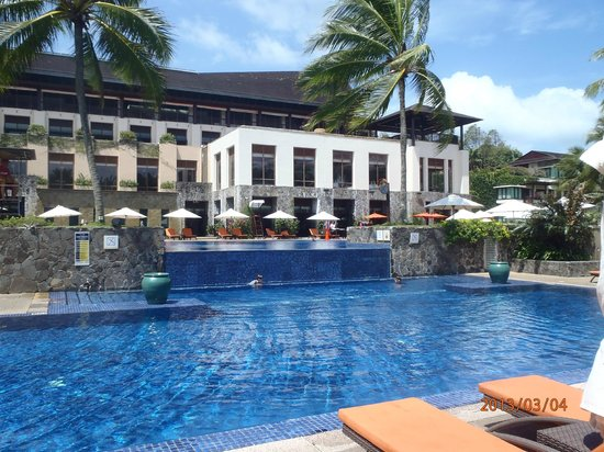 Club Med Bintan Island: Piscine