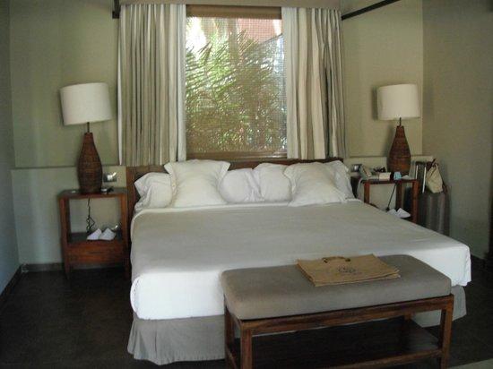Sivory Punta Cana Boutique Hotel: Notre chambre
