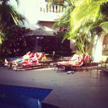 Hotel Buena Vista照片