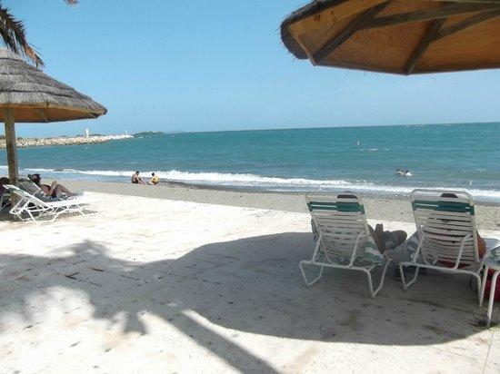 Hilton Ponce Golf & Casino Resort: Ponce Hilton