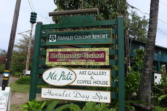 Hanalei Colony Resort照片
