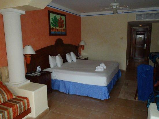 Grand Bahia Principe Coba: Chambre