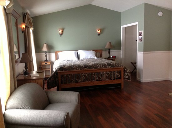 Boardwalk Inn : Pennacook Room