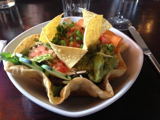 Salsa: Taco Salad