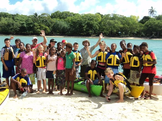 Luganville Day Tours