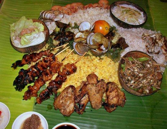 Best Seafood Restaurant Metro Manila