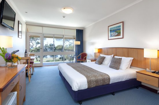 mercure kangaroo island lodge american river hotel. Black Bedroom Furniture Sets. Home Design Ideas