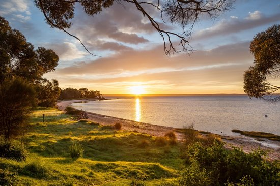 Mercure Kangaroo Island Lodge: Eastern Cove
