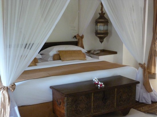 Baraza Resort & Spa:                   great room