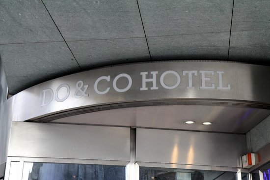 DO & CO Hotel Vienna: Do & Co Hotel
