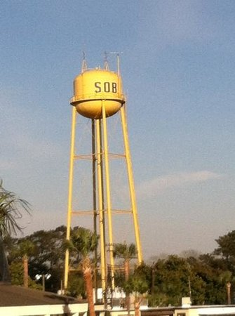 South of the Border: It's safe to drink the water