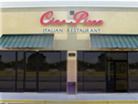 Ciao Pizza Italian Restaurant: getlstd_property_photo