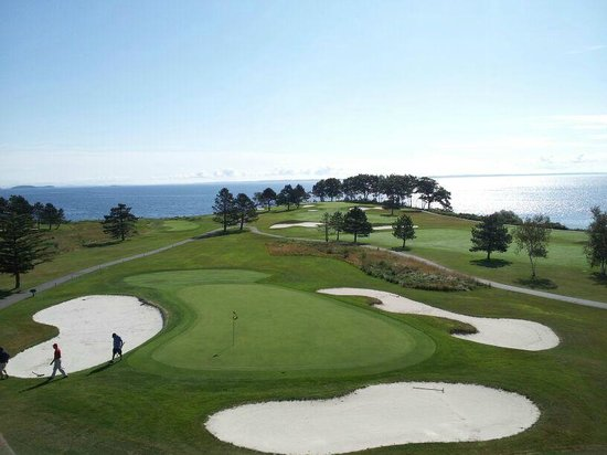Samoset Resort On The Ocean: Samoset 4
